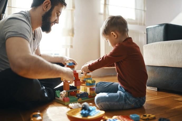 6 способов выучить английский при помощи Lego
