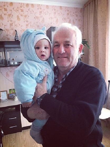 Гобозов-старший, «Дом-2», Роберт Гобозов