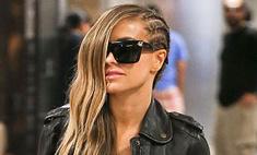 Тренд: звезды предлагают необычные косы