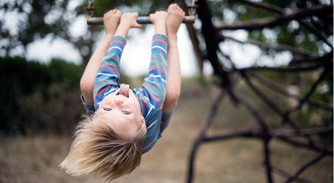 Почему хорошие дети – хорошие?