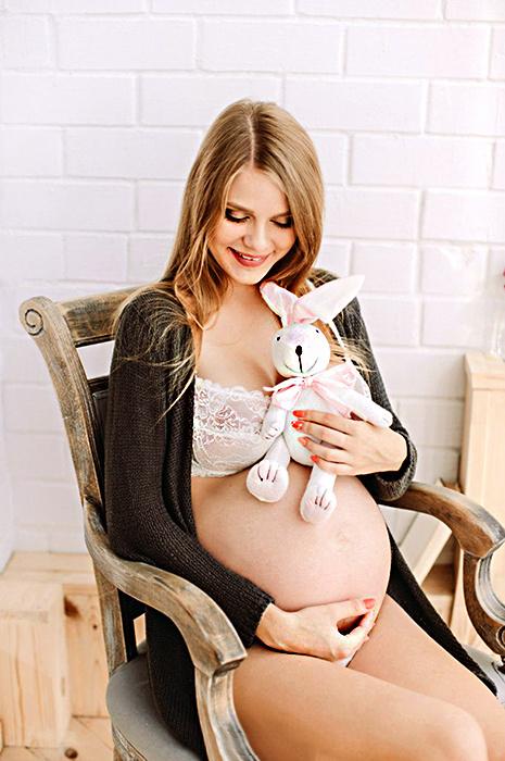 Фото обнаженных беременных – это красиво, женственно, сексуально