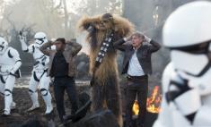 «Звездные войны» бьют рекорды в прокате