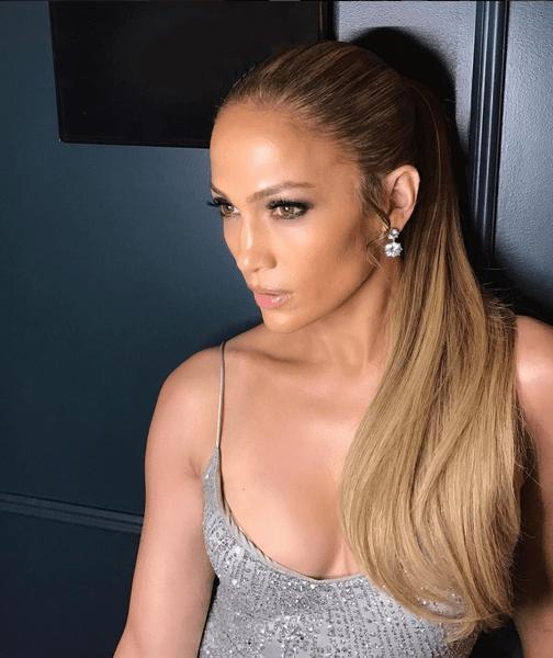 47-летняя Дженнифер Лопес показала естественную красоту
