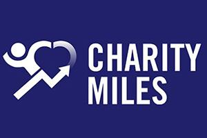 Мобильное приложение для бега Charity Miles