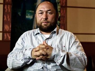 Тимур Бекмамбетов обрел признание в США