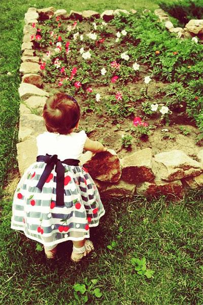 Елена Исинбаева отметила год дочери Евы
