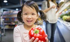 Ученые назвали самую вредную еду для детей
