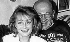 Ирина Цывина: «Жениться на мне Евстигнееву посоветовала бывшая жена»