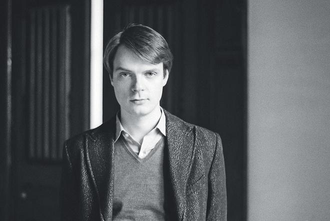 Егор Заика, фото Ксении Креер