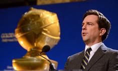 Объявлены имена номинантов на премию «Золотой глобус» - 2013