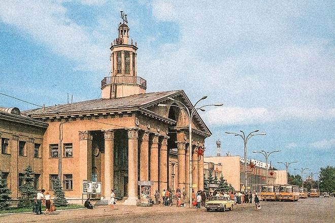 интересные факты о Челябинске фото
