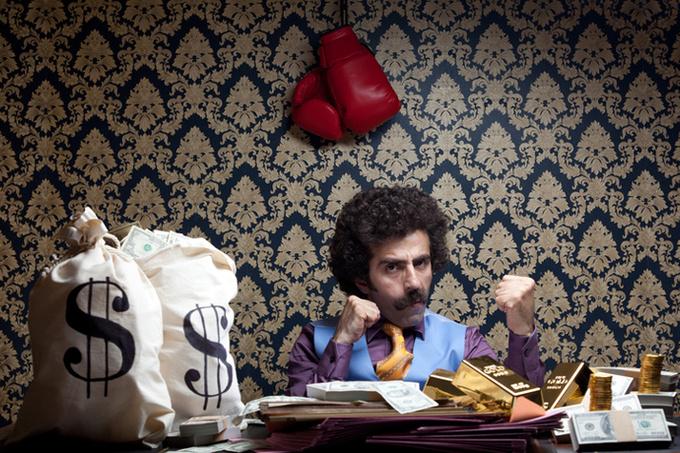 «Синдром внезапного богатства»: когда деньги – это стресс