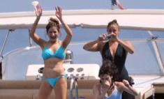 Лето-2011: как звезды проводят отпуск