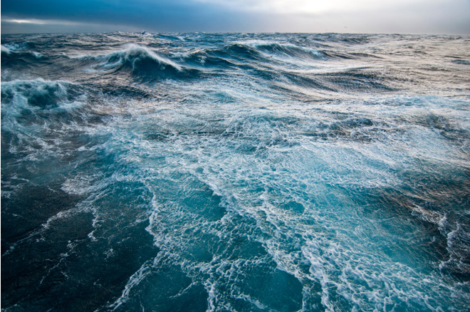 поднять паруса: команда biotherm на защите мирового океана