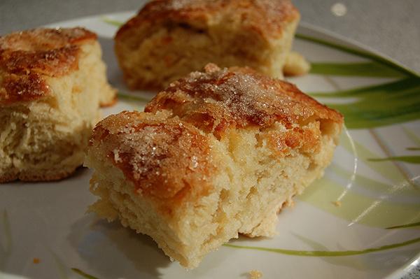 Пирог «Куинь аман»