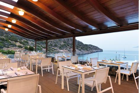 Daios Cove Luxury Resort & Villas: островная романтика | галерея [1] фото [6]