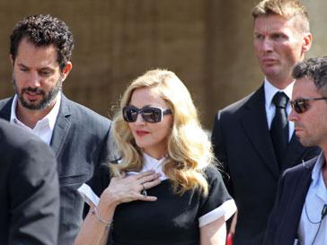 Новый фильм Мадонны (Madonna) не понравился критикам