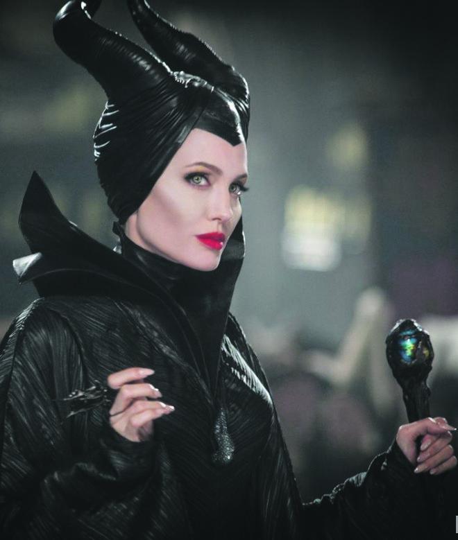 Кадр из фильма «Малефисента»