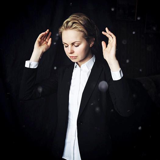 Алиса Вокс попалась на ремиксе чужой песни