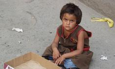 В России насчитали более 20 миллионов бедняков