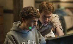 Фильм «Социальная сеть» получил британскую награду