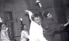Легендарному артисту балета Владимиру Васильеву 70 лет