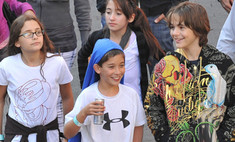 Дети Майкла Джексона хотят вернуть Neverland
