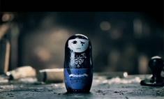 Французы создали социальную рекламу для россиян