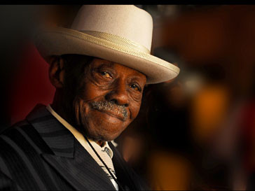 Пайнтоп Перкинс (Pinetop Perkins) умер в 97 лет