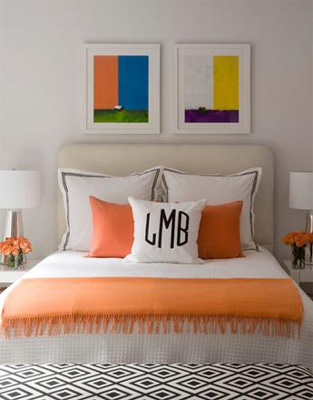 Украсьте дом репродукциями любимых картин