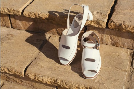 Восток – дело тонкое: новая коллекция обуви «Эконика»   галерея [1] фото [7]