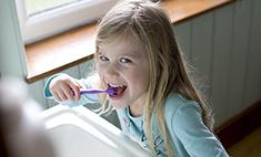 Чистим зубы: все про гигиену полости рта