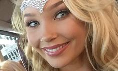 Мисс Исландия сорвала конкурс красоты из-за совета похудеть