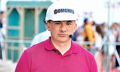 Николай Фоменко высмеял саратовские дороги