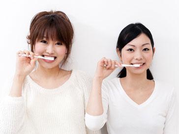 Японцы вырастили искусственные зубы