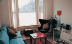 Гостиная, кухня и спальня: До и После