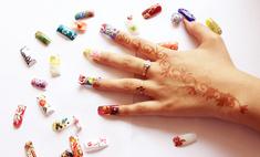 9 идей маникюра – что рисуют на ногтях в Челябинске? Голосуй за лучший нейл-арт!