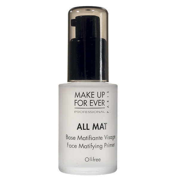 Матирующая база All Mat, Make Up For Ever
