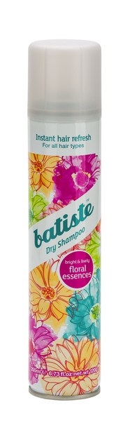 Batiste, сухой шампунь Floral Essence
