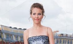Ксения Собчак хочет поженить Волочкову и Джигурду