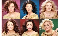 Самые красивые женщины города: 45 участниц «Миссис Екатеринбург»