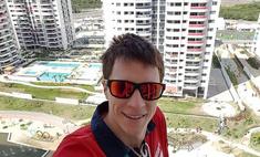 Дмитрий Полянский: «Горд и рад, что отобрался на Олимпиаду в Рио вместе с братом!»
