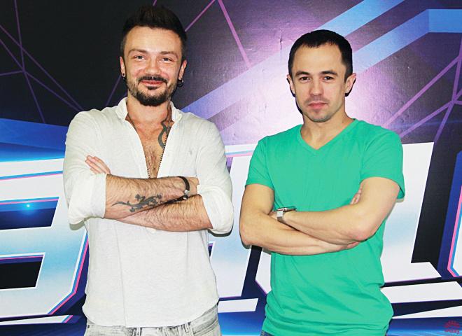 Кастинг на шоу ТАНЦЫ в Казани