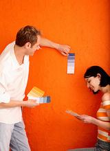 Какой цвет выбрать для стен?