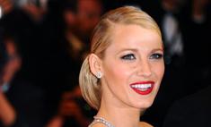 Блейк Лайвли запустила сайт о красоте и моде