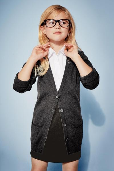 школьная форма: модно и стильно