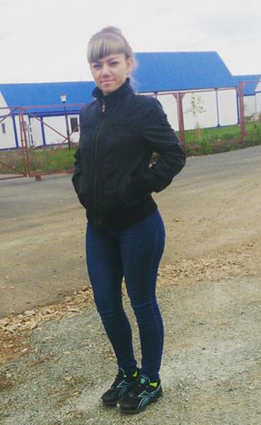 Кристина Главацких, фото
