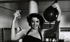 В Калифорнии умерла секс-символ Голливуда Джейн Рассел