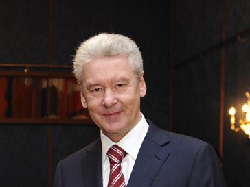 Сергей Собянин приступил к исполнению новых обязанностей