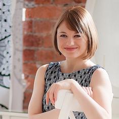 Алена Острогляд